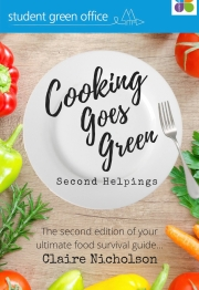 Cooking Goes Green: Second Helpings