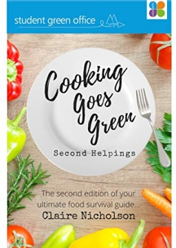 Cooking Goes Green (Second Helpings)