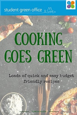 Cooking Goes Green (1st Edition)